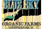 Blue Sky Organic Farms