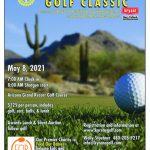 Kyrene Rotary Club Golf Classic 2021 Flyer